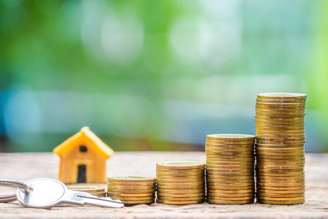 年収500万男が住宅ローンを組む際、返済比率はどのぐらいに抑えるべきなのか
