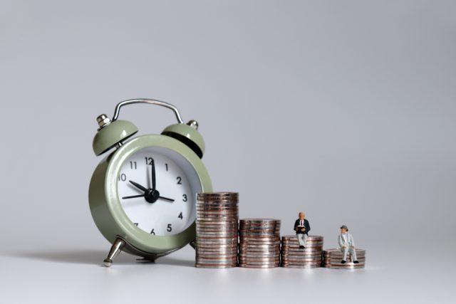 年金を運用している組織「GPIF」私達の年金積立金はどうように運用・管理されているのか