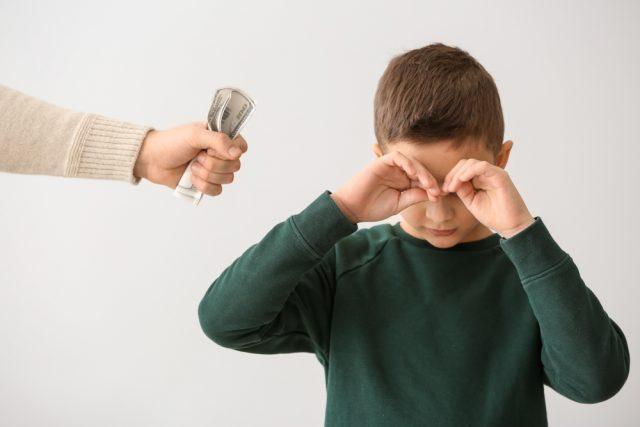 養育費の【逃げ得】を許さない。養育費の未払いの実態と対策方法