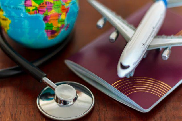 クレジットカード自動付帯の海外旅行保険。いざというときに役立つ補償内容とは?