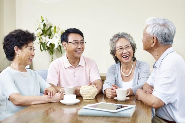 60歳からの保険加入や見直しではどんなことに気をつければいい?
