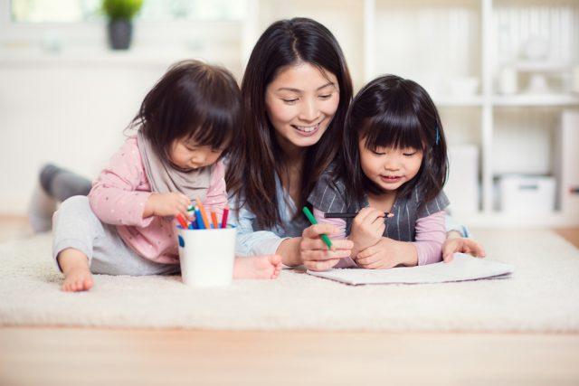 幼児教育無償化の注意点。「幼稚園」と「認可外保育施設」あなたの子供が通っている施設はどっち