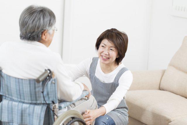 親を入れる 自分が入る 老人ホームの選び方