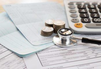 けがで通院した人は要確認! きちんと保険金を請求していますか?