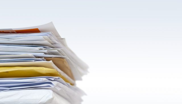 消費税も上がって、郵便料金も上がる。実際、どのぐらい高くなるの?