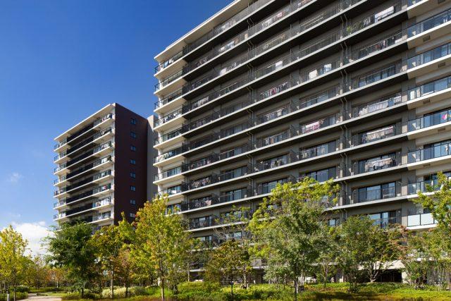 消費税増税前にマンション購入者が増える?理由は「資産になるから」