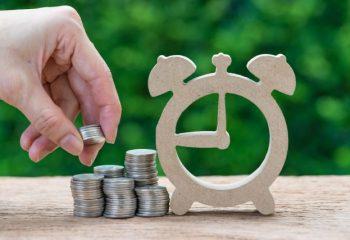 自分のリタイアする年を目標に、長期運用するための投資信託があるって本当?