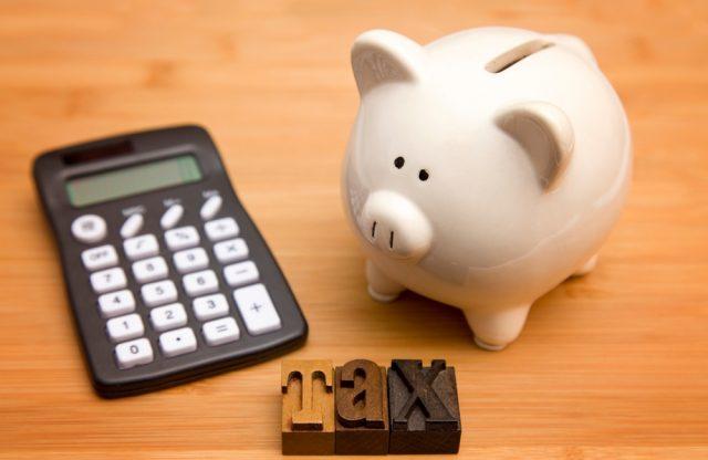 相続のキホン(6) 相続税の仕組みを知る