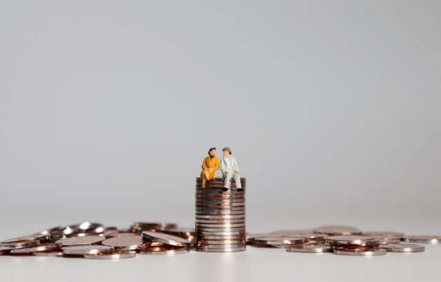 40代夫婦の悩み。退職金がでない場合、老後資金はどう準備する?