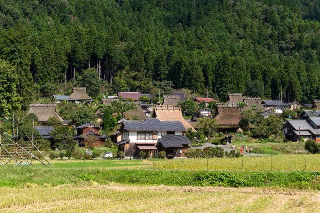 地方移住を考えている人に、富山県をおすすめする理由って?