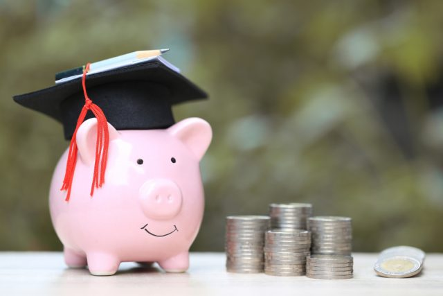 奨学金の給付型の条件が拡大!何が変わった?我が家は対象?