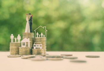 新婚さんの家計管理のコツって? まずは5年先まで考えよう!