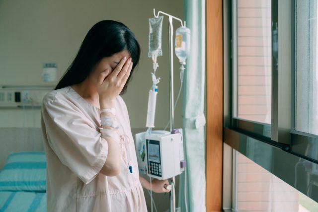 もしも乳がんになったら、 必要なお金はどのくらいかかる?