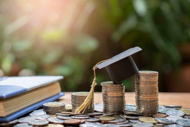 奨学 金 併用 貸与 と は
