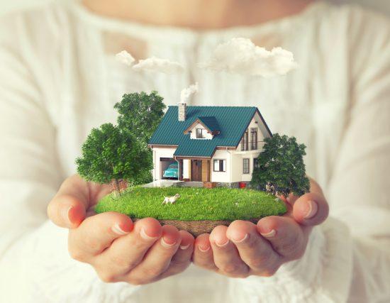 人生100年時代! 老後資金を補うための、自宅を活用した方法って?