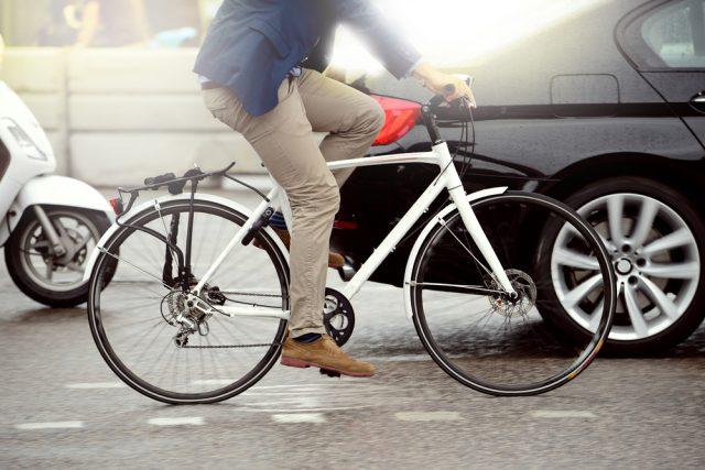 東京でよく見る「赤い自転車」東京自転車シェリングってお得なの?利用方法解説