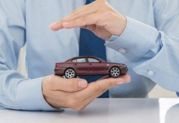 自動車保険で見る高齢者の自動車事故