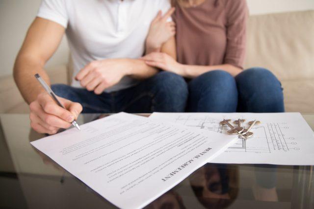 住宅ローンを組む前に知っておきたい! 「連帯債務」と「連帯保証」のメリット・デメリットって?