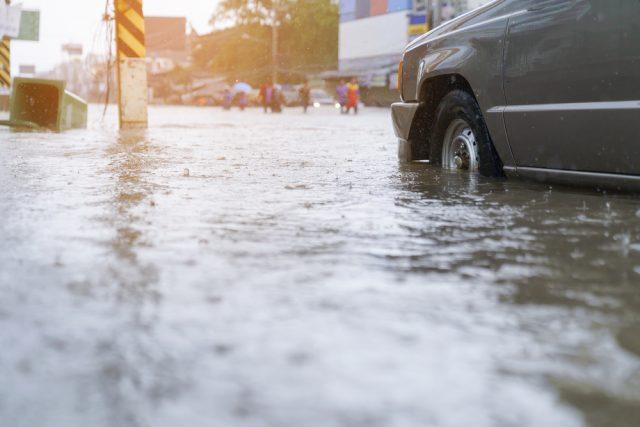 続く自然災害…「城東エリア」の水害リスクと万一の時の対処を知っておこう