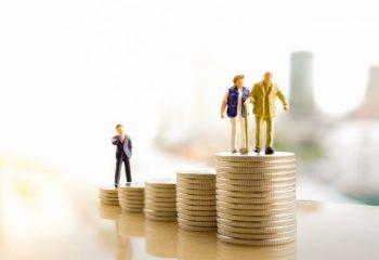 老後の安泰のために知っておきたい、 加給年金と振替加算って?