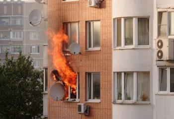 火災保険は火事だけではなく、台風、豪雨、落雷も補償? いざという時のためにチェックしておこう