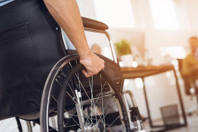 【FP解説】障害年金の疑問解決! 障害者特例に肩代わりしてもらう