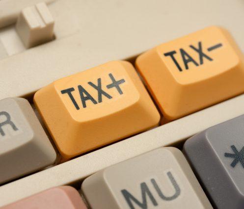 消費税10%まであと少し!増税前に買った方がいいもの・慌てなくていいもの