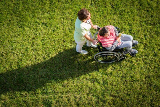 65歳から初めての障害年金は受けられるの?