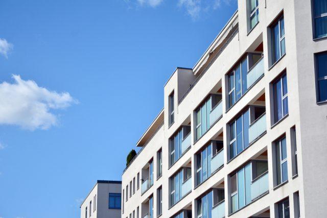 マンションの老朽化問題。解決のカギになる定期借地権って?