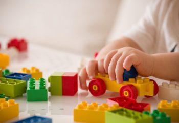 片づけの美学54 子どものおもちゃにイライラ! お母さんに試してほしい4つのアイデア
