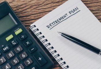 退職金と確定拠出年金の一括受取。2ヶ所以上から受け取った場合、退職所得控除の計算はどうなる?