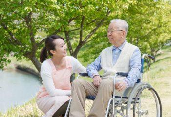 11月11日は「介護の日」介護は突然やってくる。知っておきたい介護保険のこと