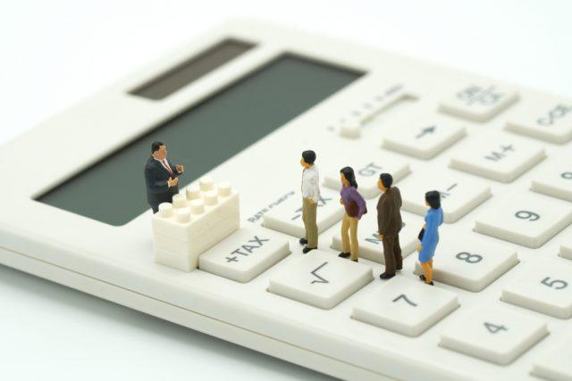 年収1000万円を超える人は、日本にどれくらいいる?
