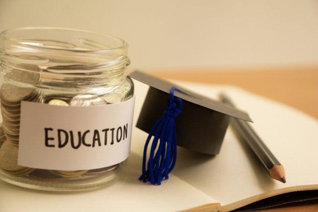 2020年4月から始まる大学無償化。不足が見込まれる場合に、利用できる奨学金制度とは?