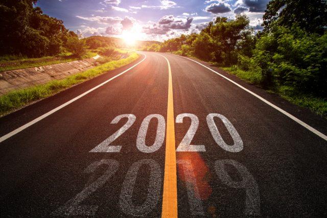 2020年はオリンピックイヤー。でも、景気に期待している人は2割程度?