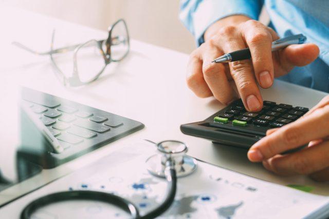 医療費控除を確定申告すると住民税も減るって本当?