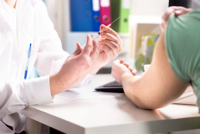 インフルエンザの予防接種に補助金が出ることも?どんな人が対象?