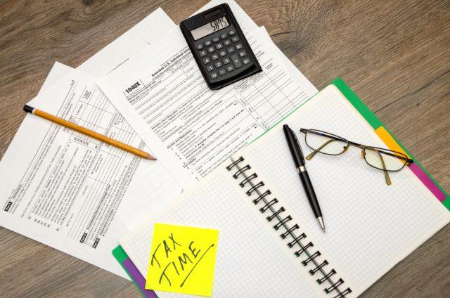 扶養控除等申請書の書き方をわかりやすく解説