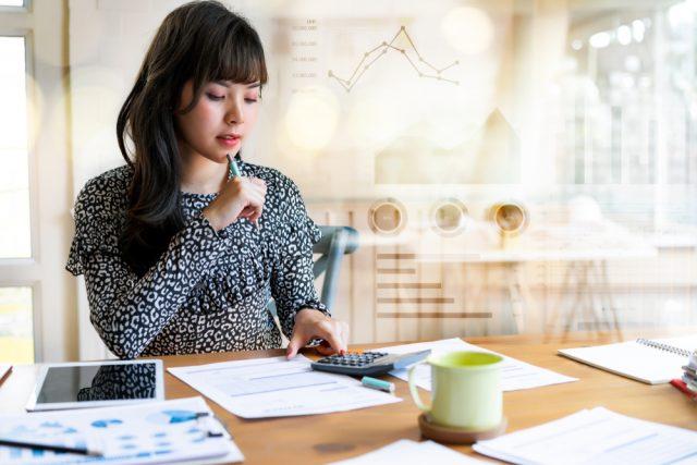 所得税と住民税はどのような税金? 違いを説明できますか?