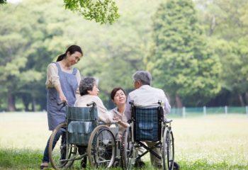 介護と仕事の両立は諦めるしかないの?諦める前に、介護支援制度を知っておこう