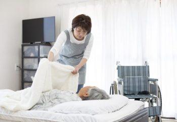 入居困難だった「特別養護老人ホーム」に変化が