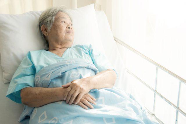1年間に入院するのは5人に1人。他人事ではない入院医療費の現実