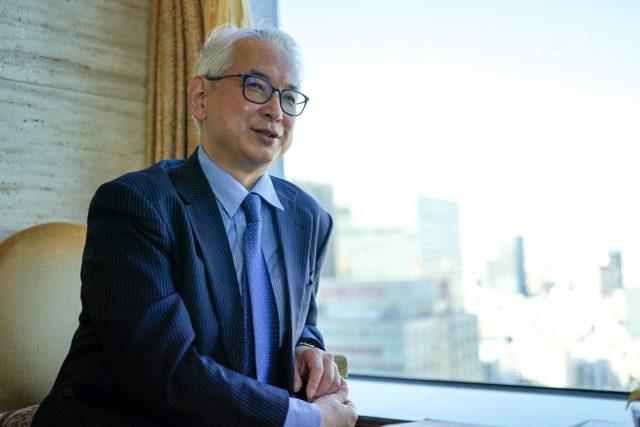"""金融庁市場ワーキング・グループ委員の一人、慶應大・駒村教授に聞く。""""老後2000万円問題""""に備えて、30・40代がしておきたいことって?"""
