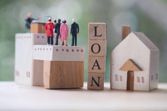 住宅ローンを組むには保証人は必須?例外はあるの?