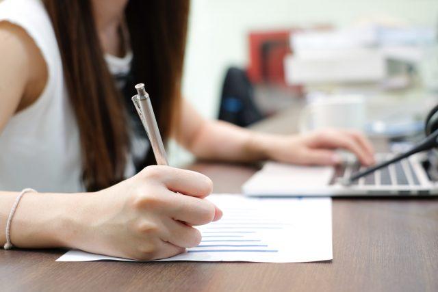 確定申告に必要な書類ってどんなものがある?ケース別にみる必要書類とは