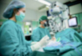 2020年4月から白内障手術が医療保険の先進医療保障の対象外に。その影響は?