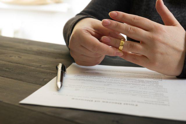 離婚したら、年金はどれだけもらえるか?