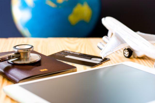 アメリカン・エキスプレス・カードの海外旅行保険の範囲はどのぐらい?