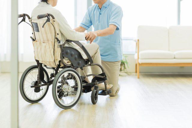 大企業で働く会社員の介護保険料が4月から大幅アップ。介護保険料ってどうやって決まるの?
