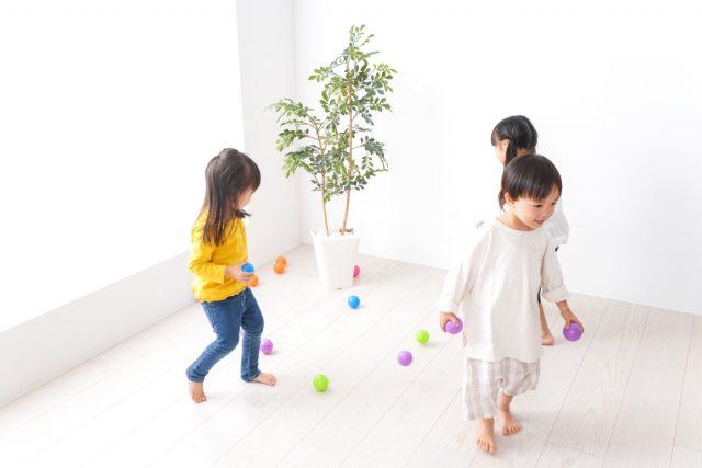 片づけの美学65 自宅の収納お悩みを解決【5】 子どもが片づけない、散らかしっぱなし